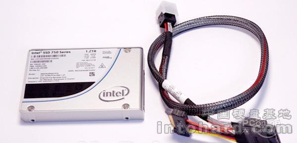 硬盘SATA接口难道也被淘汰? U.2固态盘又快又省电